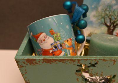 Weihnachts-Set 1 Detail